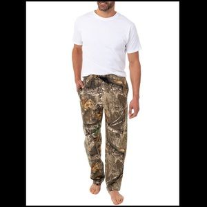Realtreextra Outdoors Printed Jersey Lounge Pants